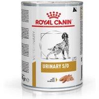 Royal Canin URINARY S/O (410 g)