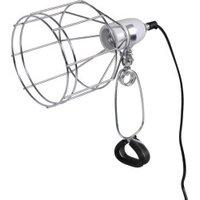 Trixie Ceramic Wire Clamp Lamp (ø 14x24 cm)
