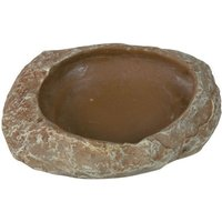 Trixie Water and Food Bowl (6x1.5x4.5 cm)