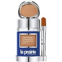 La Prairie Skin Caviar Concealer Foundation SPF 15 (30 ml) Golden Beige
