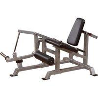 Body-Solid Leverage Leg Extension LVLE