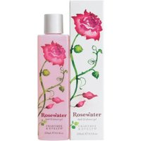Crabtree & Evelyn Rosewater New Collection Bath & Shower Gel (250 ml)