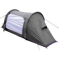 Max Fuchs Arber Tent