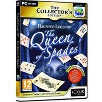 Haunted Legends: Queen of Spades (PC)