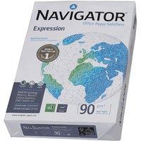 Navigator Expression (COP090C1)