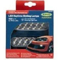 Ring Cruise-lite Diamond Ice LED Styling Lamps BRL0395