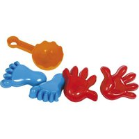 Gowi Sand Moulds Hands & Feet