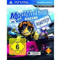 idealo DE ModNation Racers: Road Trip (PS Vita)