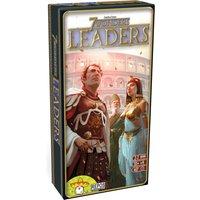 Asmodée 7 Wonders - Leaders