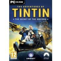 The Adventures of Tintin: The Secret of the Unicorn (PC)