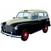 Solido Renault Taxi 1953 (3530)
