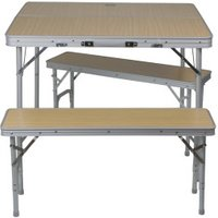10T porTABLE Bench
