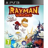 Rayman: Origins (PS3)