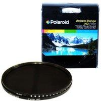 Polaroid 72mm Fader Variable ND Filter