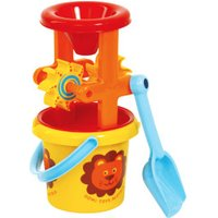 Gowi Bucket Mill Sand Playset