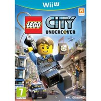 LEGO City: Undercover (Wii U)