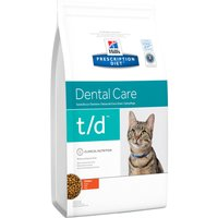 Idealo ES|Hill's Prescription Diet Feline t/d (1,5 kg)