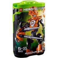 LEGO Hero FactoryRocka 3.0 (2143)