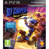 Sly Cooper: Thieves in Time (PS3)