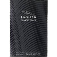 Jaguar Fragrances Classic Black Eau de Toilette (40ml)