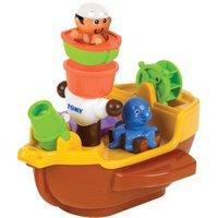 TOMY Pirate Ship