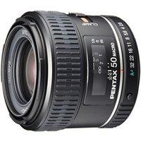 Pentax smc DFA 50mm f/2.8 Macro