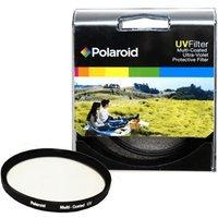 Polaroid 37mm Glass UV Filter