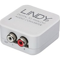 Lindy SPDIF Digital to Analogue Converter