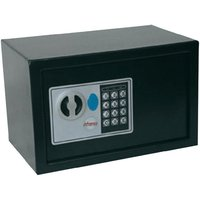 Phoenix Digital Safe Changeable Code Electronic Lock 11L Capacity Ref SS0723