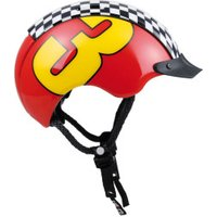 Casco Mini-Generation Mini Pro Racer 3