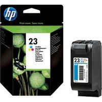 HP No. 23 (C1823D) Color