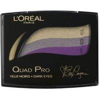 L'Oréal Paris Color Appeal Quad Pro Eye Shadow