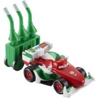 Mattel Disney Cars 2 Action Agents - Francesco Bernoulli