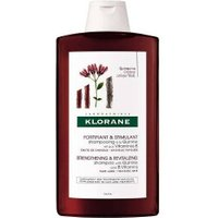 Klorane Fortifying Treatment Shampoo with Quinine for Thinning Hair (200ml)