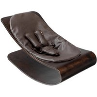 Bloom Coco Stylewood Baby Lounger Cappuccino - Henna Brown