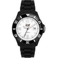 Ice Watch Ice White Black White / Big (SI.BW.B.S.10)