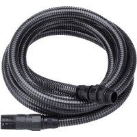 Draper 4m x 25mm Solid Wall Suction Hose