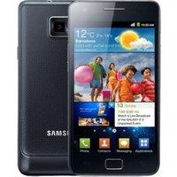 Samsung Galaxy S2 Black