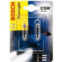 Bosch C5W Longlife