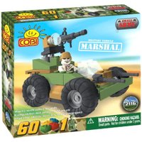 Cobi Small Army - Military vehicle Marshal