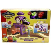 Learning Curve Chuggington Over & Under Starter Set