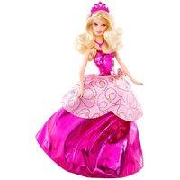 Barbie Princess Charm School - Blair 3 in 1