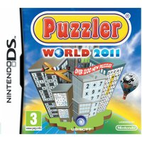 Puzzler World 2011 (DS)