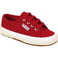 Superga 2750 J Red