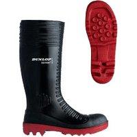 Dunlop Acifort Ribbed full safety