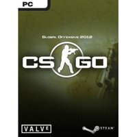 Counter Strike: Global Offensive (PC)