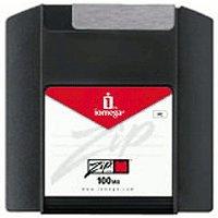 Iomega ZIP 100 MB Cartridge