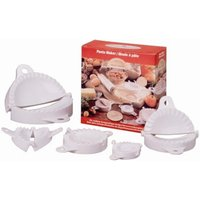 GSD Pasta Maker Set 5 Pieces