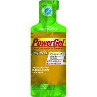 PowerBar Powergel (41g Green Apple)