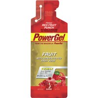 PowerBar Powergel Fruit 41g Red Fruit Punch